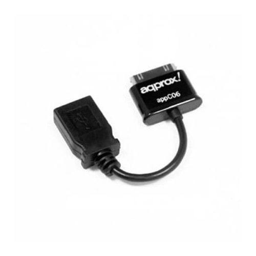 Καλώδιο APPC06 USB to 30 Pin Adapter for Samsung Approx