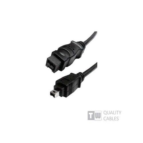 Καλώδιο Firewire 9P To 4P 800SEC