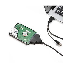 Καλώδιο HA002 USB 2.0 to SATA 2