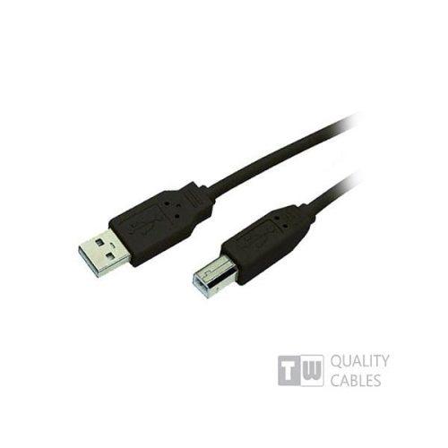 Καλώδιο USB 2.00 A-B 10M