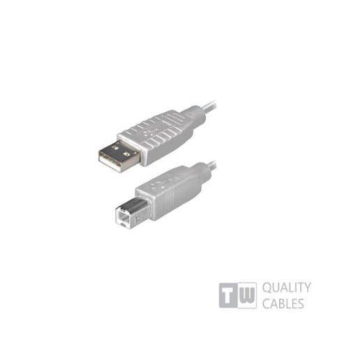 Καλώδιο USB 2.00 A-B 3M