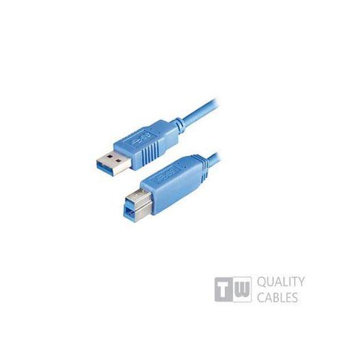Καλώδιο USB 3.00 A - B 2M