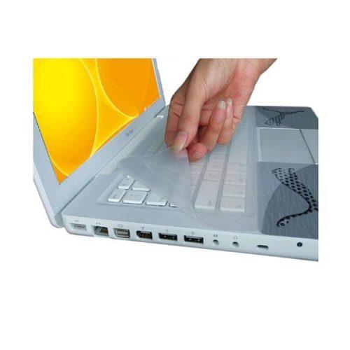 Μεμβράνη προστασίας Πληκτρολογίου Transparent Gel keyboard protector