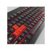 Πληκτρολόγιο-8-Gaming-Keys-Usb-Black-wRed-Led-Approx-BLIZZARD-2