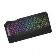 Πληκτρολόγιο F89PTE 8 Gaming Keys Usb Black KEEP OUT