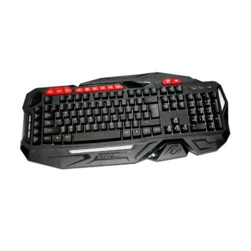 Πληκτρολόγιο Gaming KB-78162 hvt
