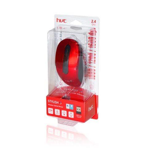 Ποντίκι-AMG-108-USB-ασύρματο-κόκκινο-1