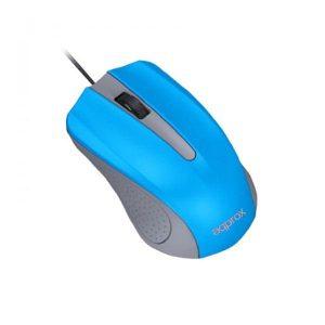Ποντίκι Approx APPOMLITELBV2 Optical Light Blue