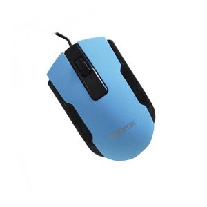 Ποντίκι Approx APPOMOFFICELB μπλε