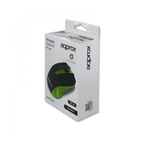 Ποντίκι-Approx-APPWMEGP-2.4Ghz-ασύρματο-με-USB-nano-receiver-πράσινο-1