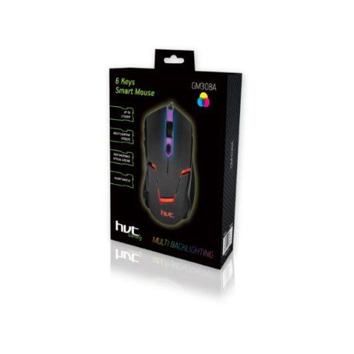 Ποντίκι-GM308A-Gaming-hvt-USB-6-Keys-2700dpi-1
