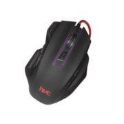 Ποντίκι GM308B Gaming hvt USB 7 Keys 2700dpi