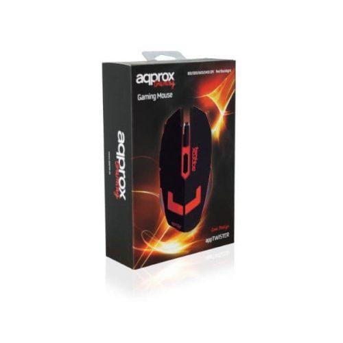 Ποντίκι-Gaming-USB-Black-6-Keys-2400dpi-Approx-FIRE-1