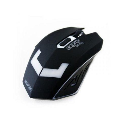Ποντίκι-Gaming-USB-Black-6-Keys-2400dpi-Approx-FIRE-2