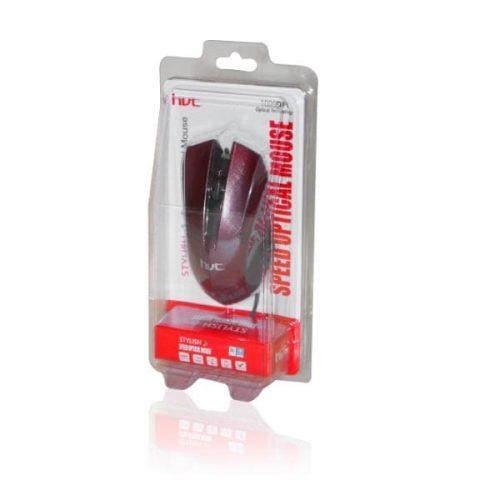 Ποντίκι-USB-hvt-κόκκινο-TP193-1