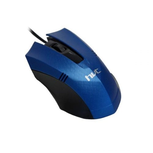 Ποντίκι USB hvt μπλε TP193
