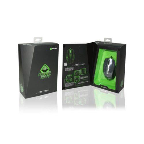 Ποντίκι-X2-Gaming-KEEP-OUT-USB-Black-7-Keys-1600dpi-1