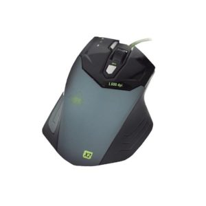 Ποντίκι X2 Gaming KEEP OUT USB Black 7 Keys 1600dpi