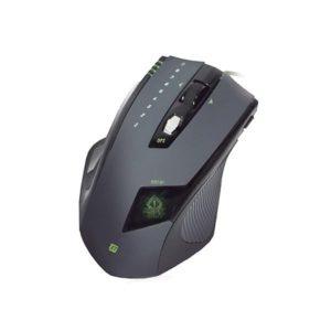 Ποντίκι X7 Gaming KEEP OUT USB Black 11 Keys 5000dpi
