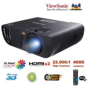 Προβολέας ViewSonic PJD7526w - WXGA (1280x800)