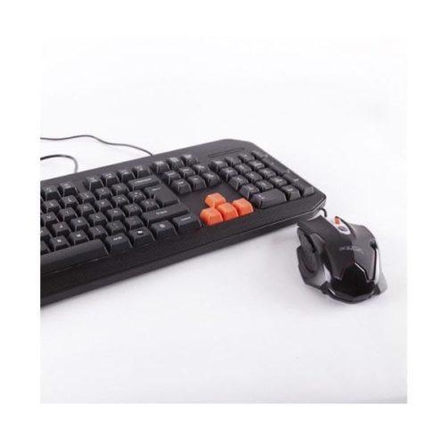 Σετ-Πληκτρολόγιο-Ποντίκι-8-Gaming-Keys-Usb-Black-wRed-Led-Approx-QUASAR-2