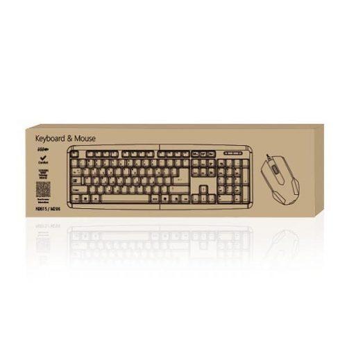 Σετ-Πληκτρολόγιο-Ποντίκι-KB615M286-Usb-Black-bb-1