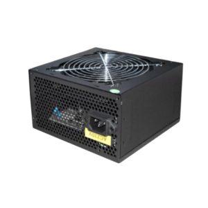 Τροφοδοτικό 450W ATX 12cm black fan