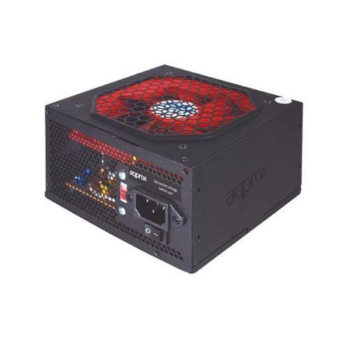 Τροφοδοτικό 650W APP650PS ATX 14cm Passive PFC Approx