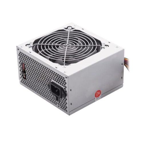 Τροφοδοτικό RPC 450W ATX 12cm black fan 45000AB