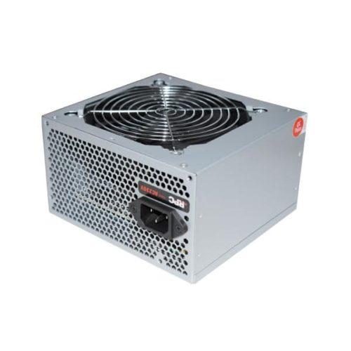 Τροφοδοτικό RPC 550W ATX 12cm black fan 55000AB