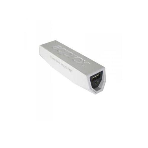 Φορητός-Φορτιστής-Approx-PB26EVW-2600mA-Power-Bank-λευκό-2