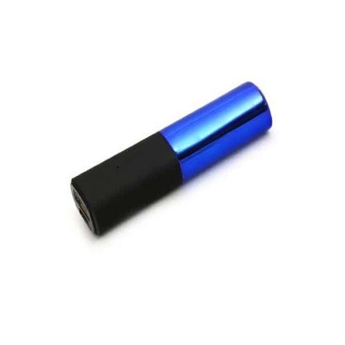 Φορητός Φορτιστής PLATINET 2600mA Lipstick PMPB26LSBL μπλε
