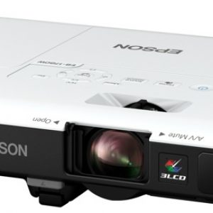 EPSON Projector EB-1780W 3LCD