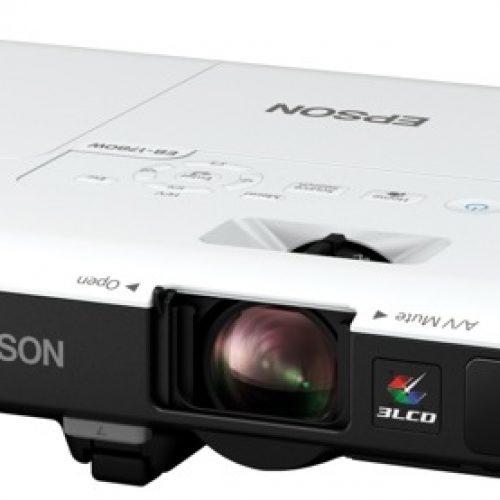 EPSON Projector EB-1780W 3LCD