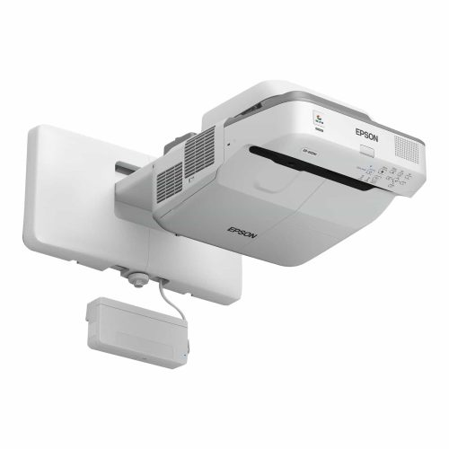 EPSON Projector EB-695WI 3LCD Ultra Short Throw