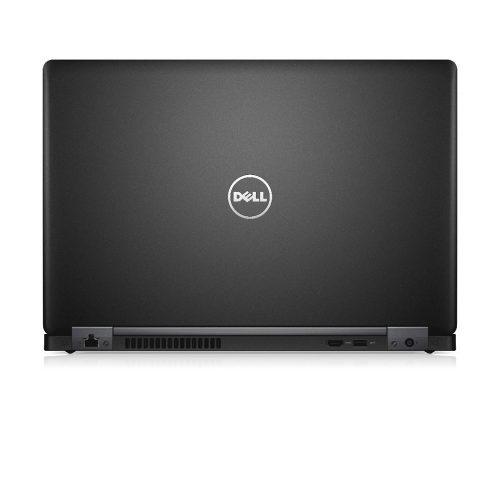 DELL NoteBook Latitude 5580 15.6 i7-7600U Win10_1