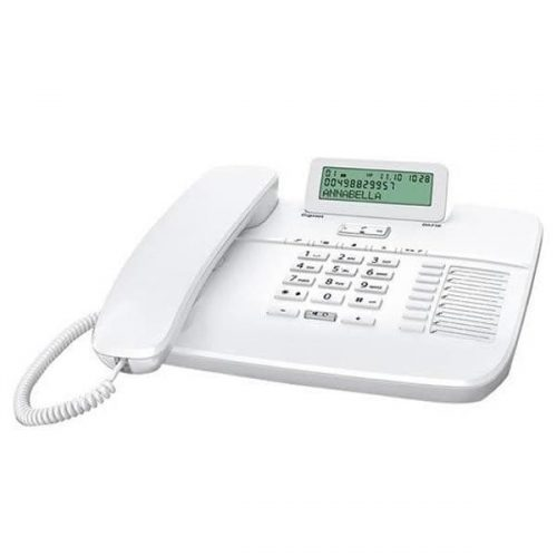 GIGASET Phone Device DA710, white