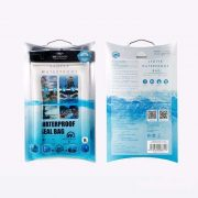 Ledive Waterproof Bag WK WT-Q01OR-Lc