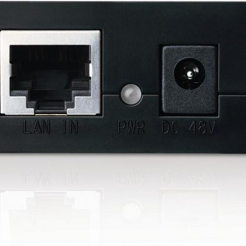 TP-LINK PoE Injector TL-POE150S_2