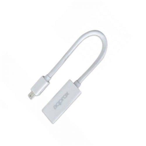 Adaptor APPC12 Mini Display Port to HDMI Approx