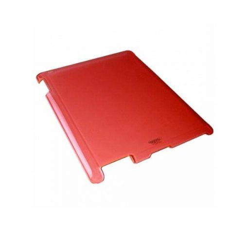Back Skin για iPad2/new iPad APPIPC05O Approx Διαφανές Πορτοκαλί