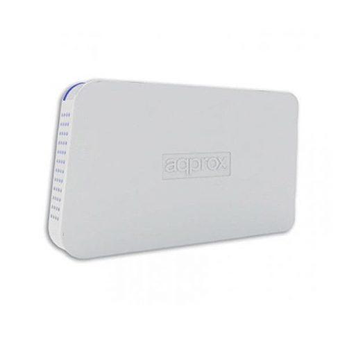 Enclosure HDD05w 2,5 USB 2.0 Approx άσπρο