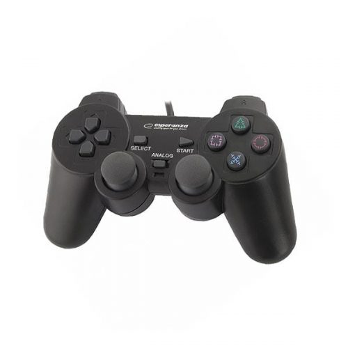Gamepad ESPERANZA EG106 PS2/PS3/PC USB CORSAIR