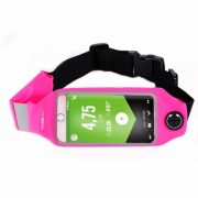 Lemove Waist Bag WK Pink WT-B08