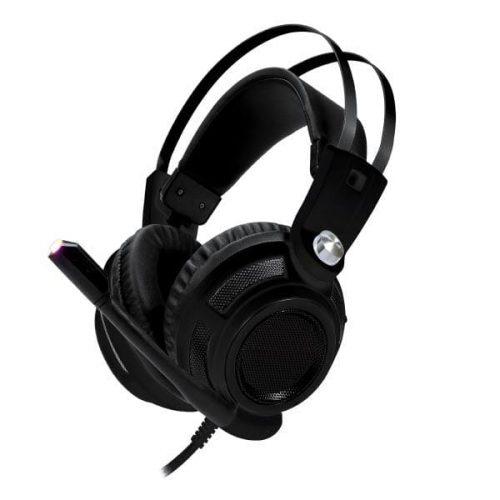 OMEGA Ακουστικό με μικρόφωνο gaming OVH4050B μαύρο
