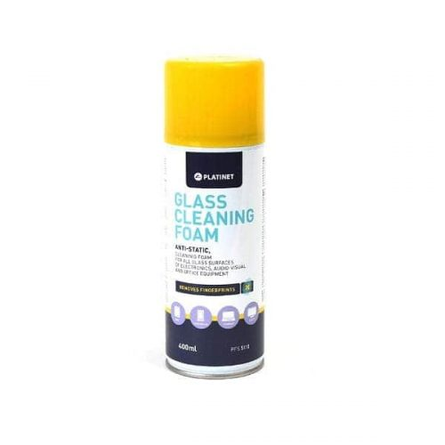 Omega FS5110 Αφρός καθαρισμού Οθόνης 400ml