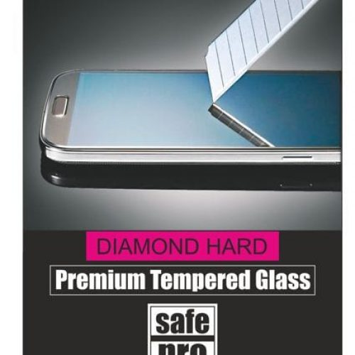 POWERTECH Tempered Glass 9H (0.33mm) Full Cover, για Galaxy S6 edge plus