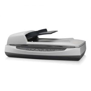 Scanner HP 8270
