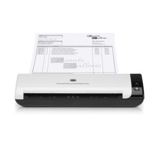 Scanner HP  PRO 1000 MOBILE