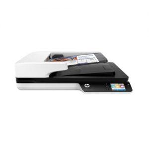 Scanner HP ScanJet Pro 4500 fn1 Network